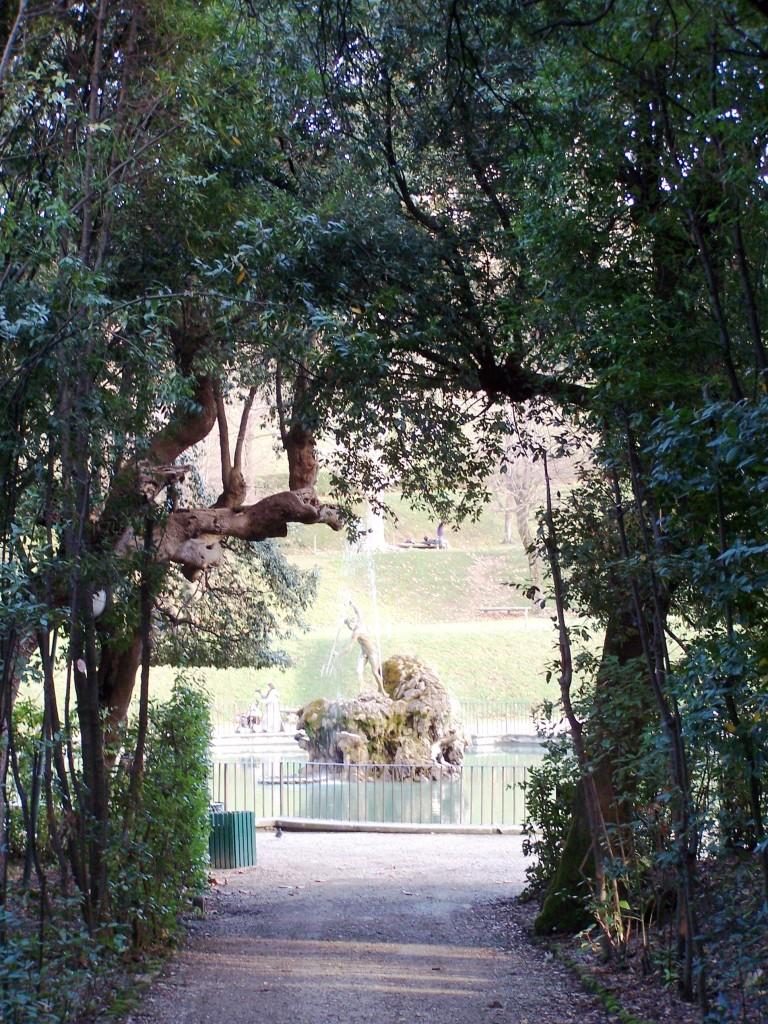 100_4079 Boboli Gardens