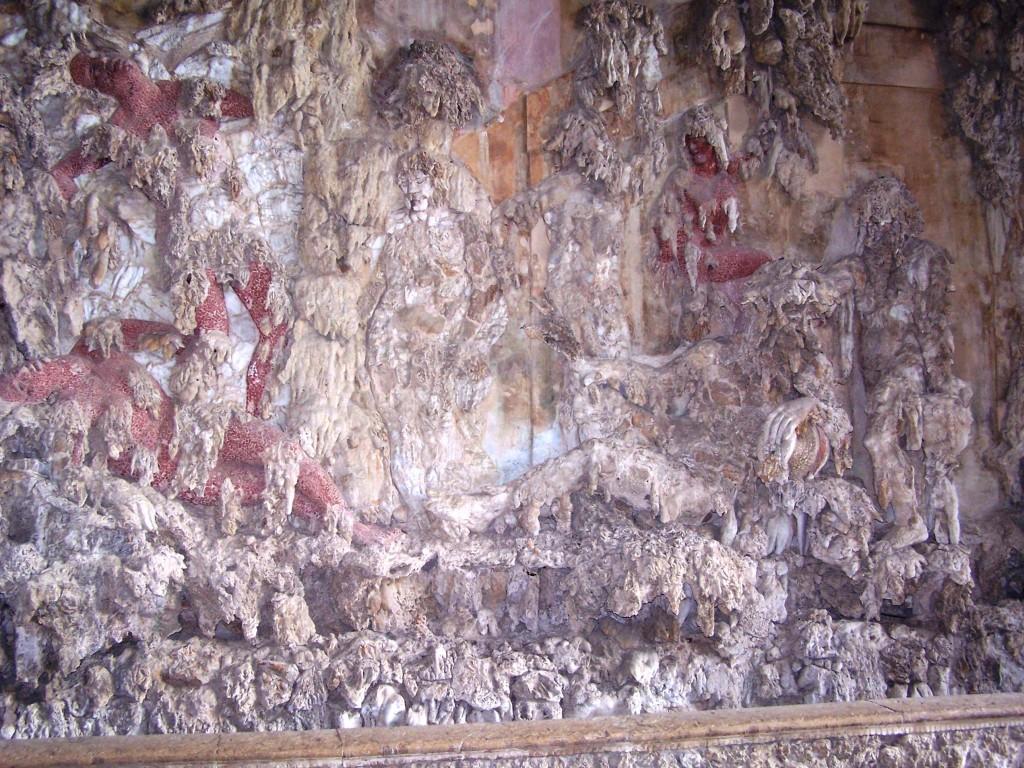 Buontalenti's Grotto