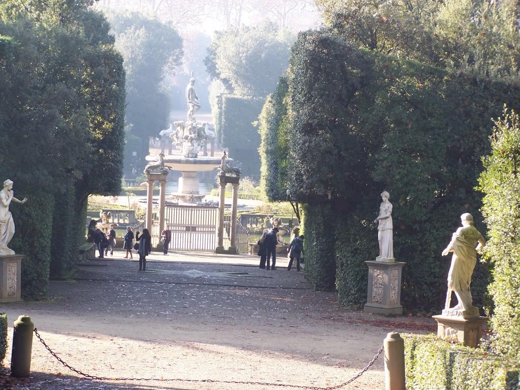 100_4241 Boboli Gardens