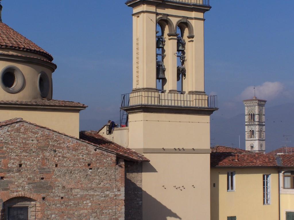 100_3481 Prato - Basilica di Santa Maria delle Carceri