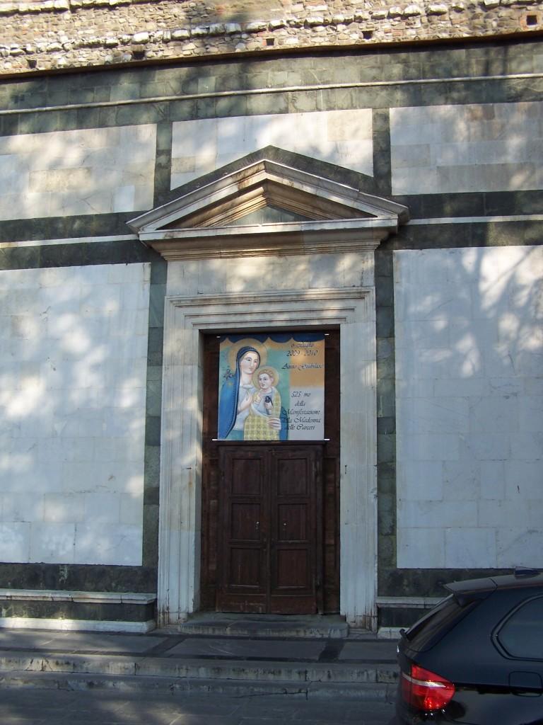 Basilica di Santa Maria delle Carceri