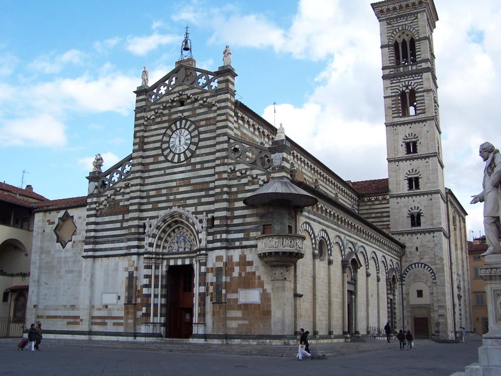 Prato Duomo (Cattedrale di S Stefano)