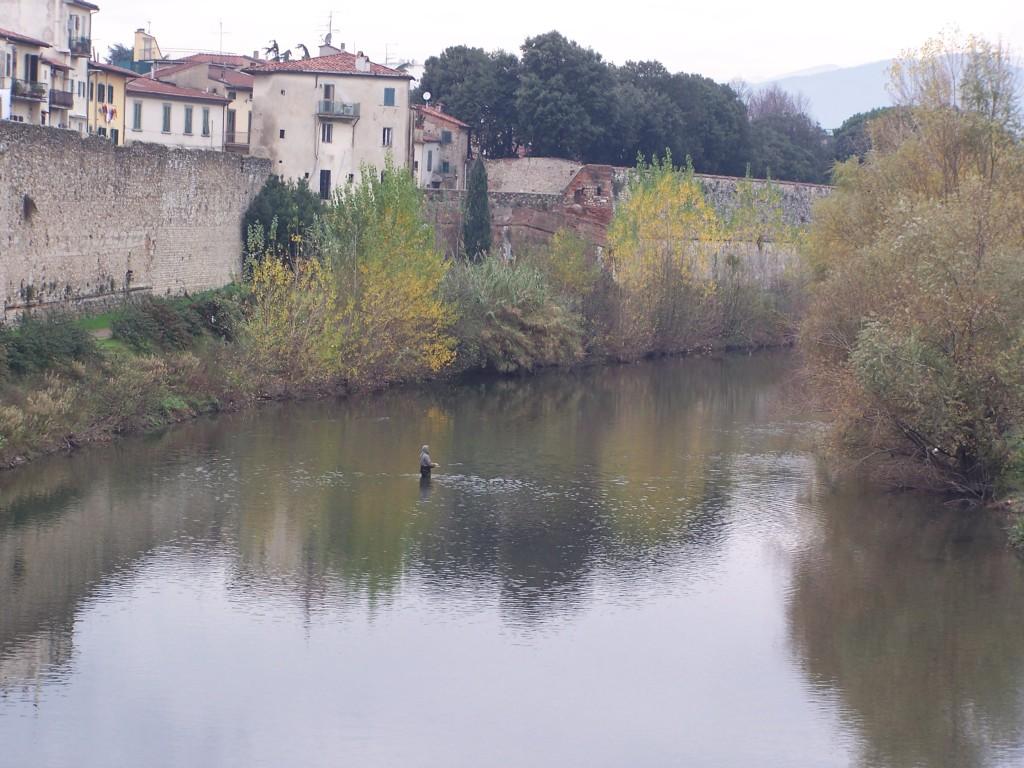 100_4125 Prato - Fiume Bisenzio