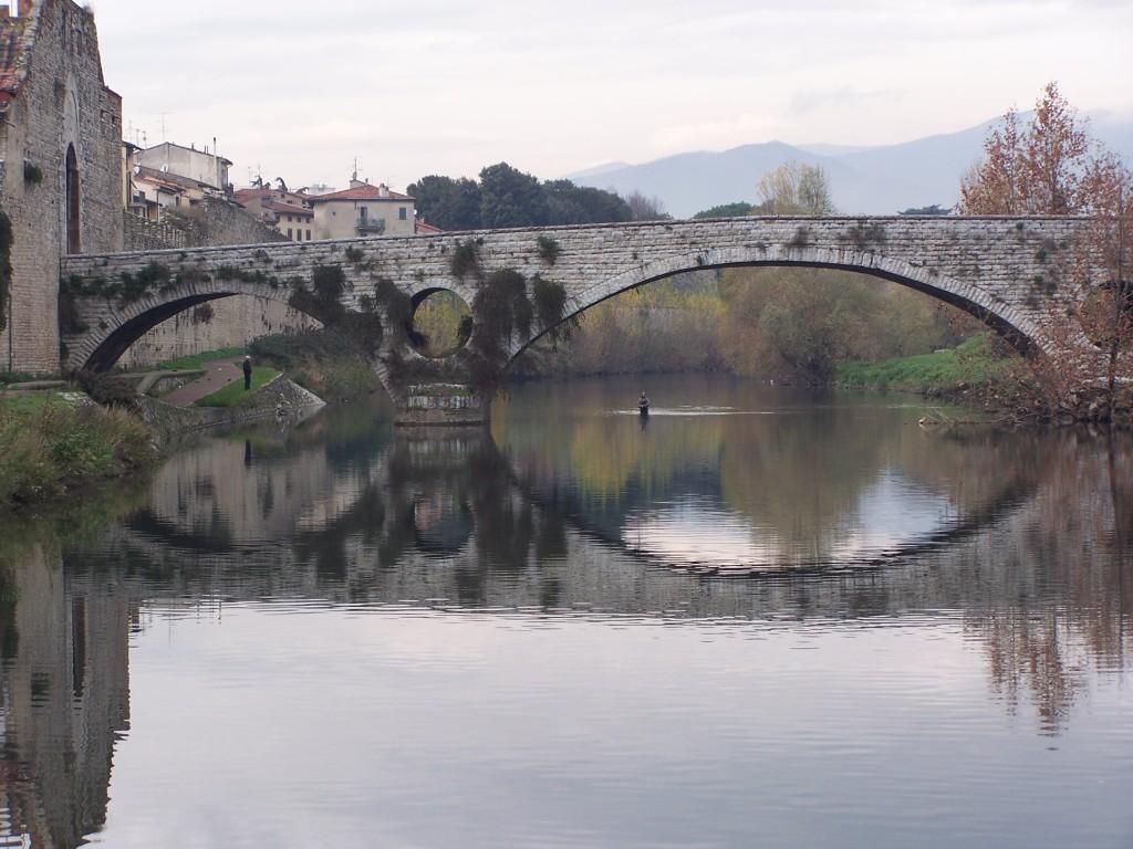 100_4129 Prato - Fiume Bisenzio