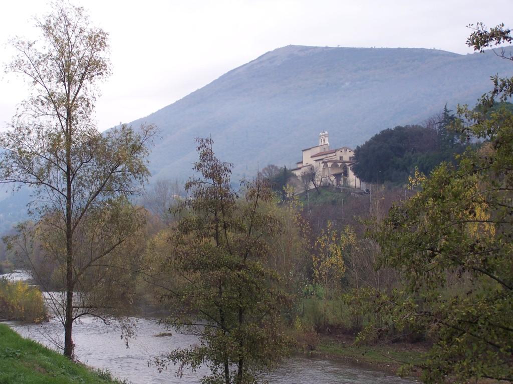 100_4135 Prato - Fiume Bisenzio