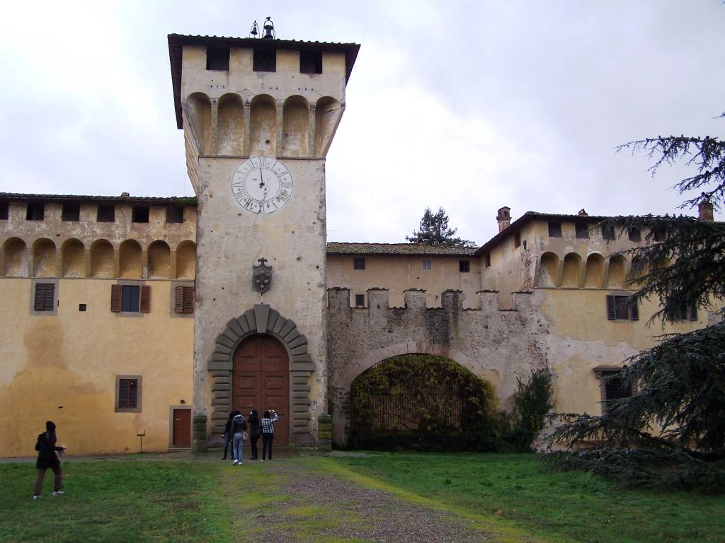 100_4175 Mugello - Medici villa