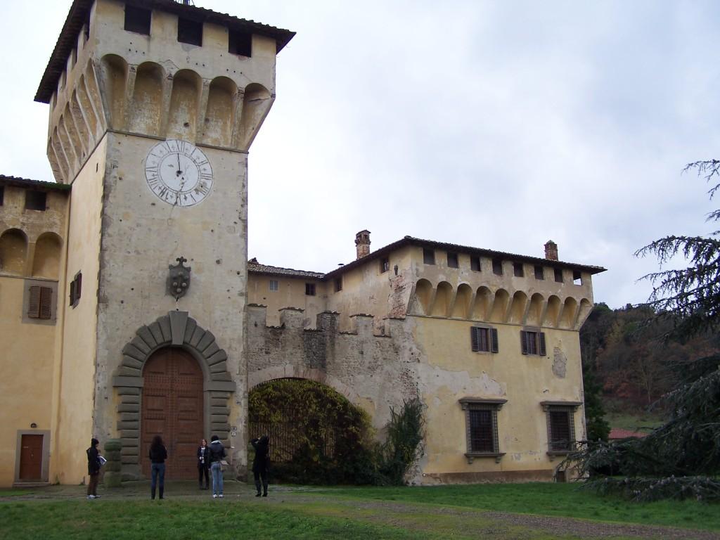 100_4176 Mugello - Medici villa