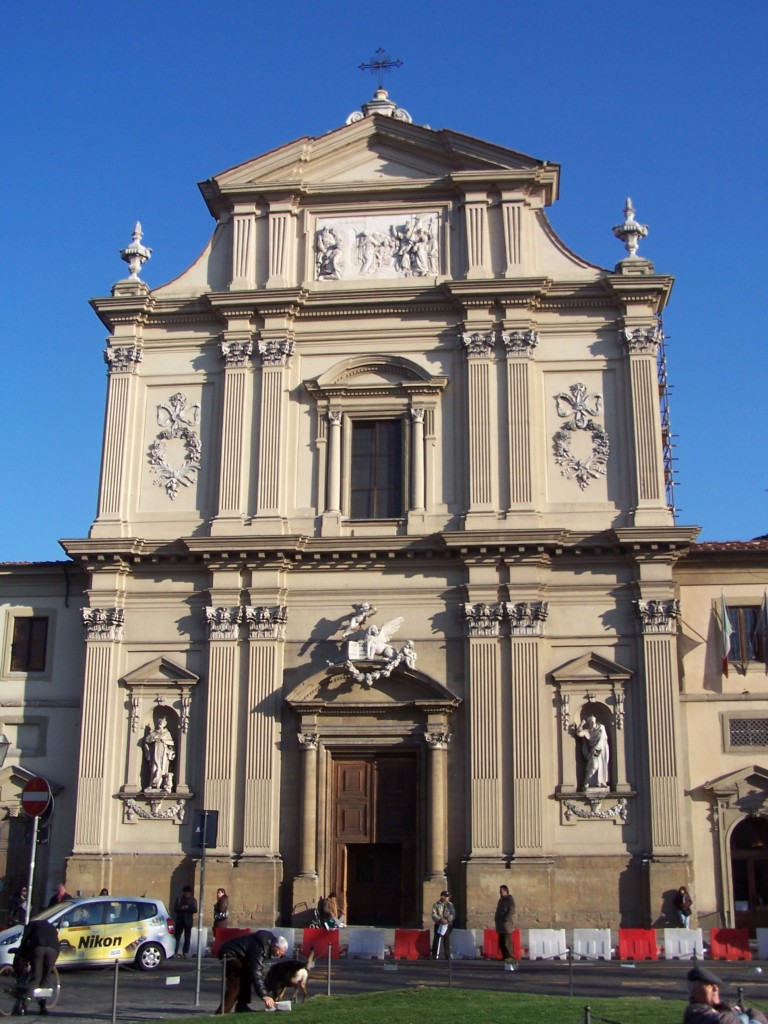 Church of San Marco