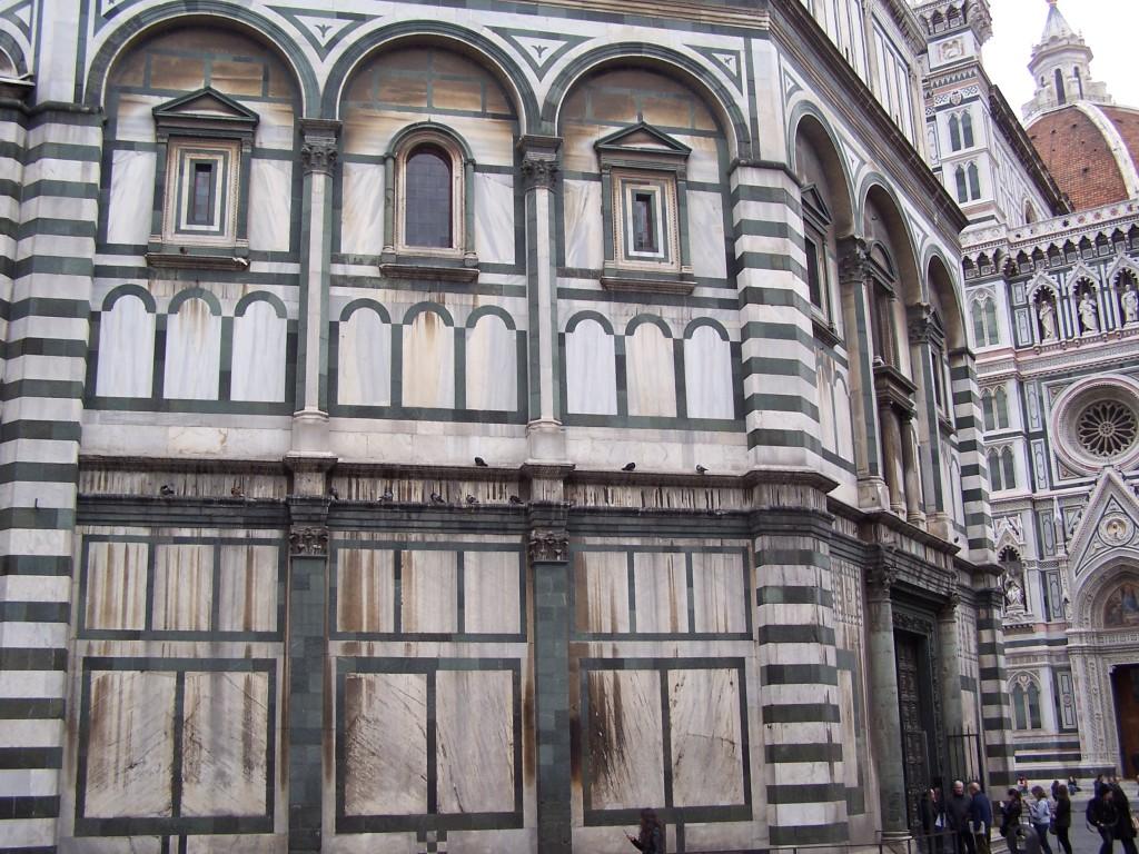 Baptistery S. Giovanni