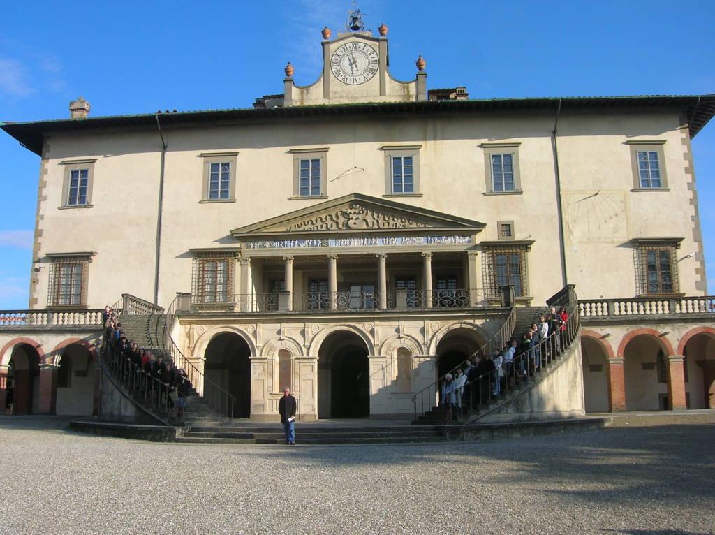 DSCN5304 Renaissance Florence students