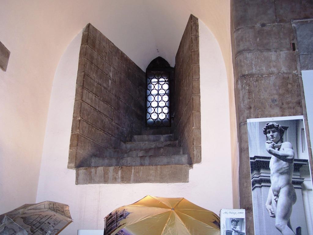 Giotto's Campanile 14