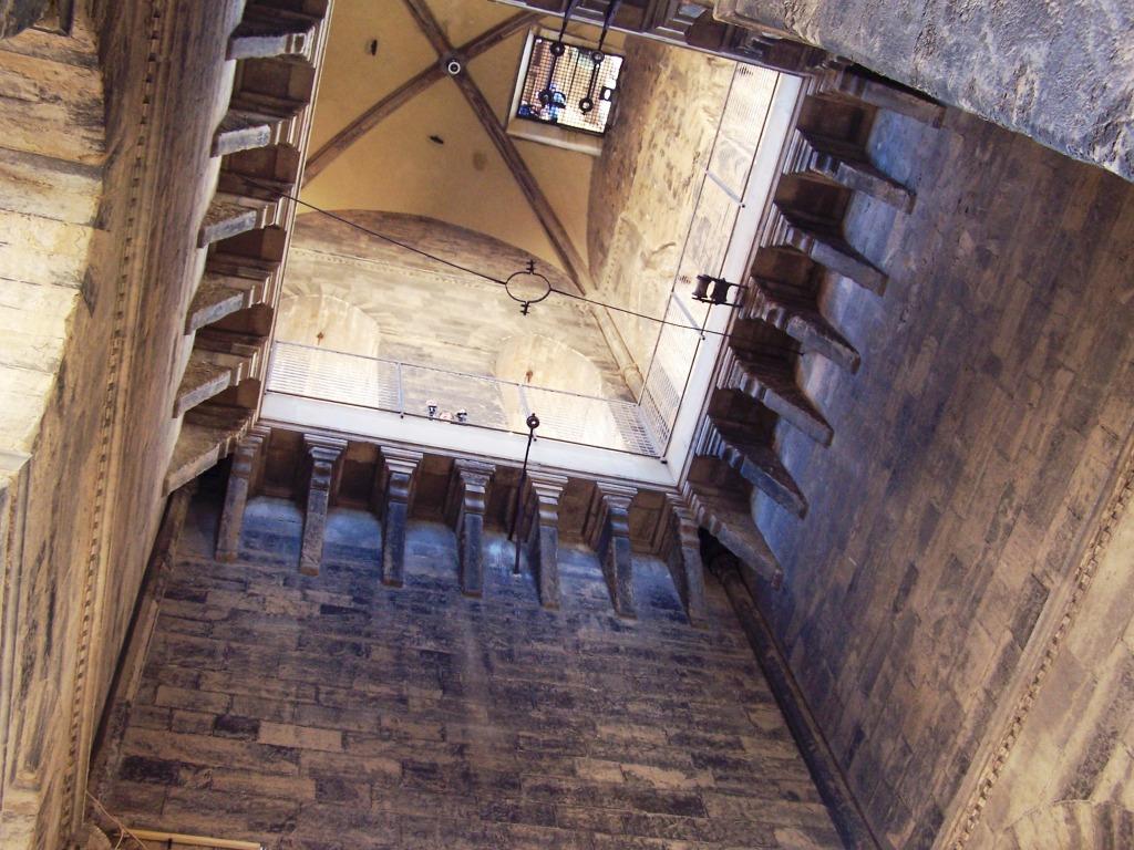 Giotto's Campanile 5