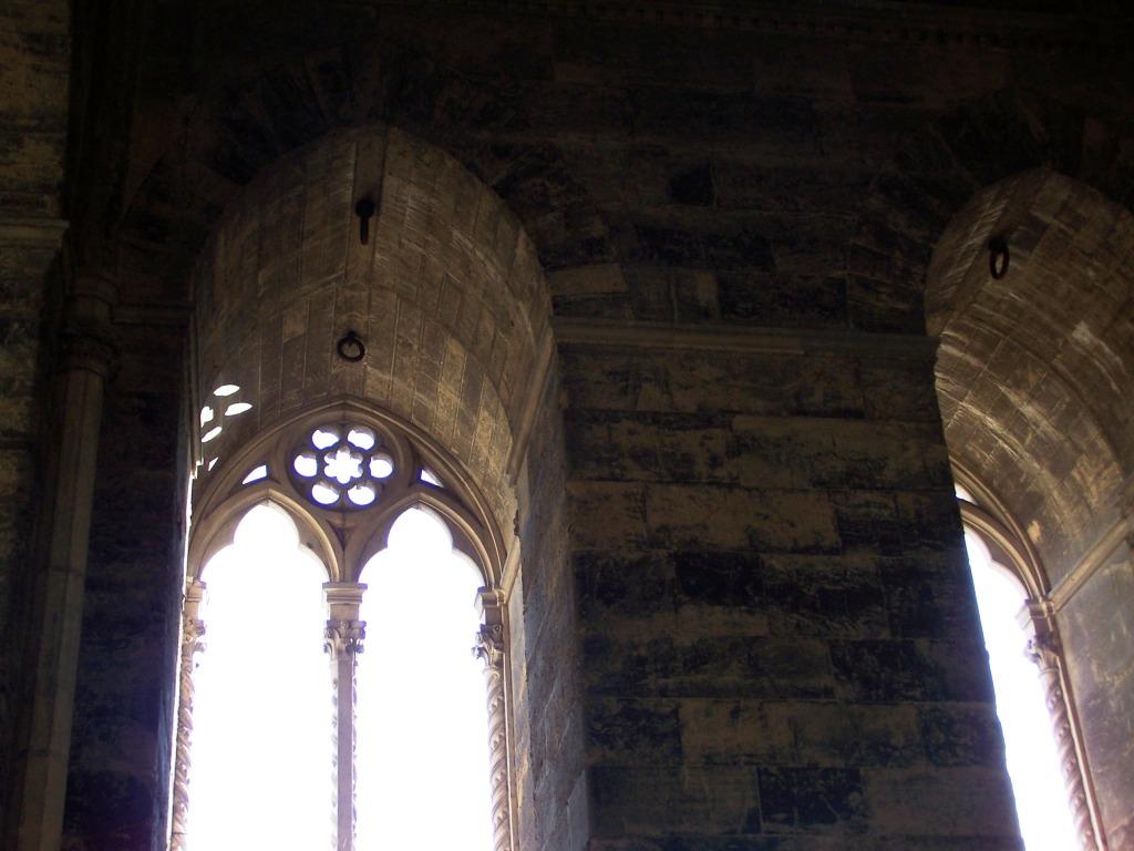 Giotto's Campanile 6