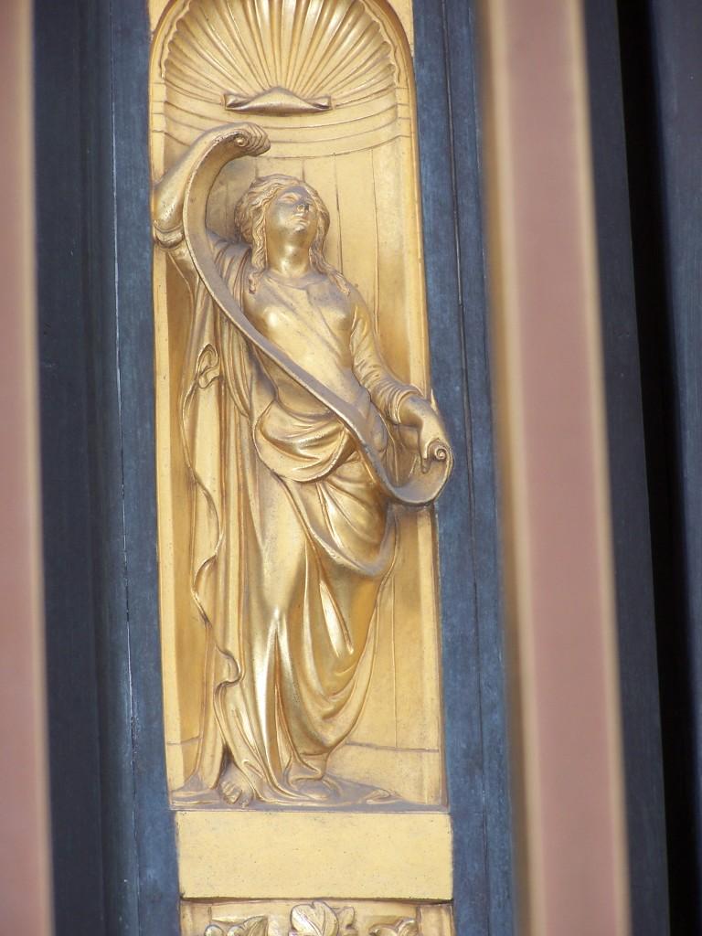 Ghiberti's Golden Gates | The Home of Lee Braden