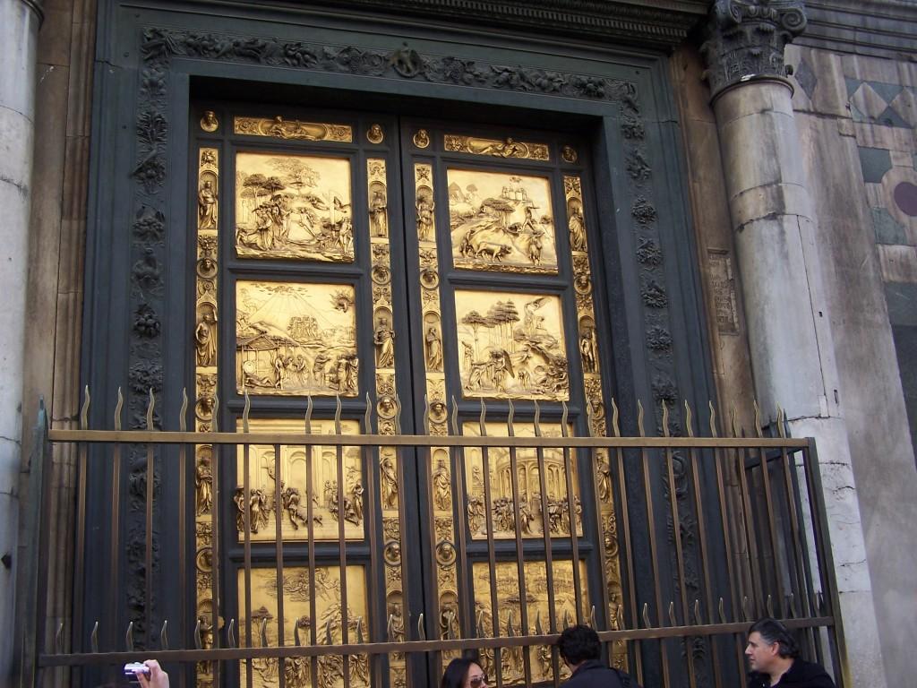 Golden doors 5