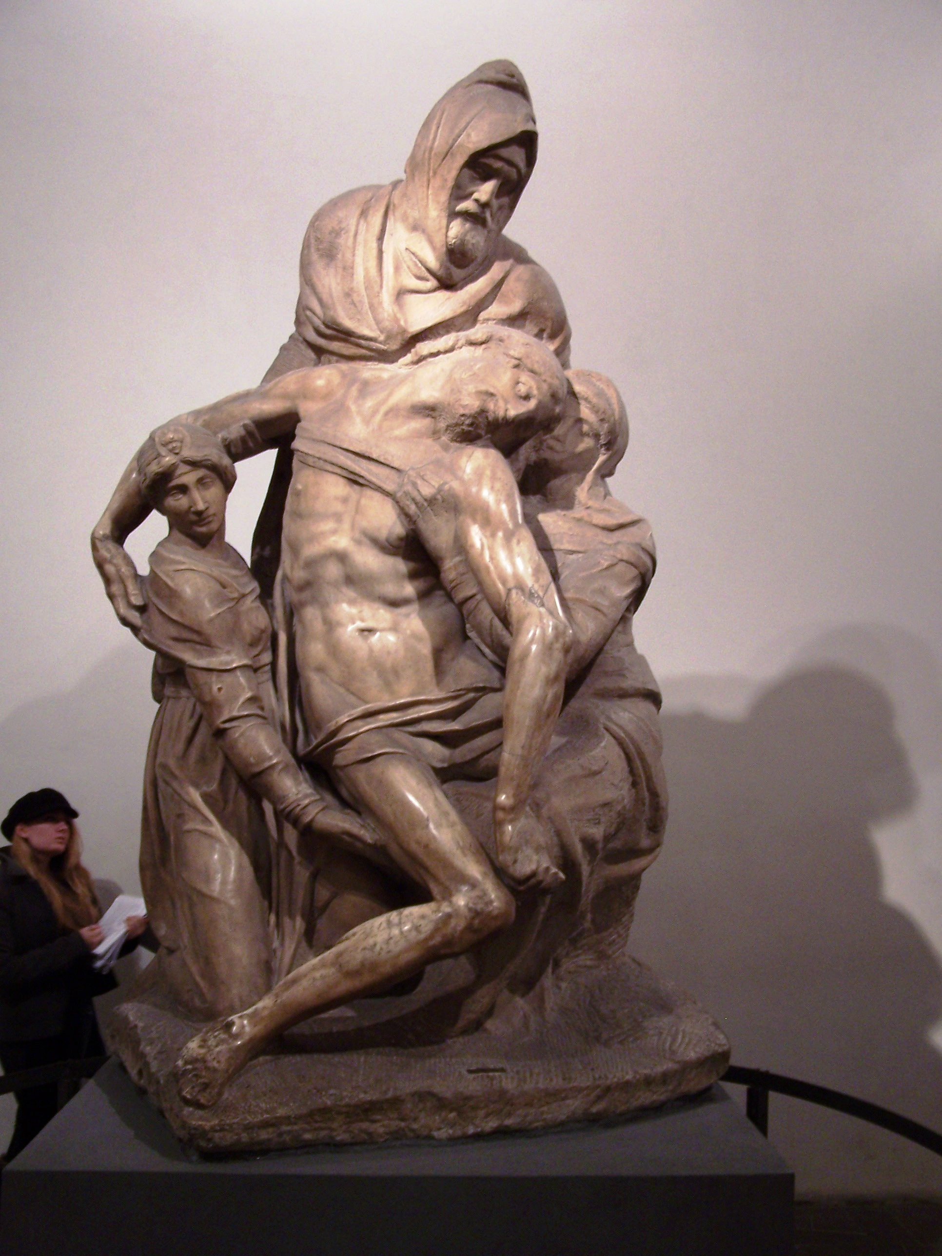 short essay on michelangelo Michelangelo was born on march 6, 1475 in caprese near arezzo, tuscany his family had for several generations been small-scale bankers in florence but his father.