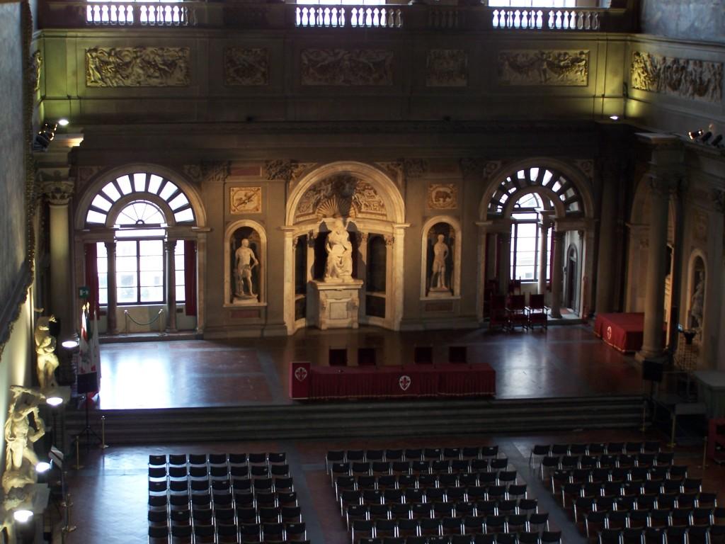 Town Hall - Florence