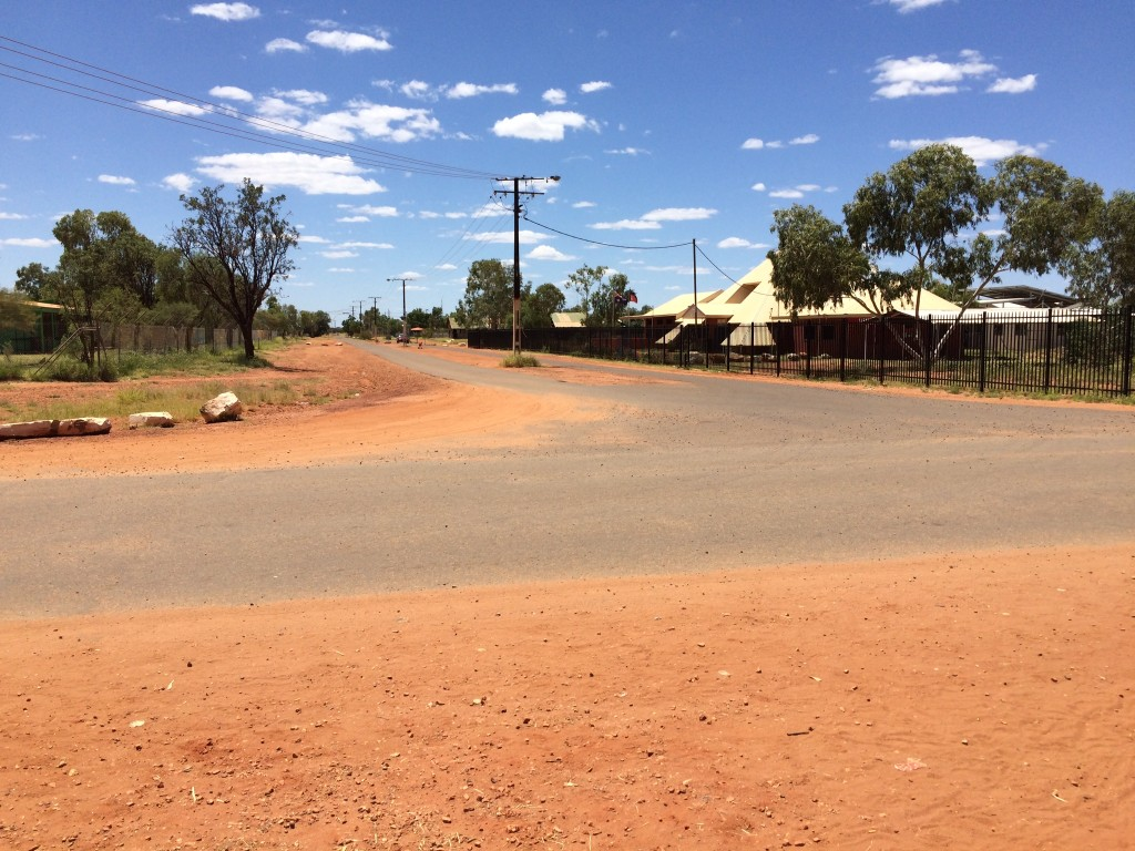 Yuendumu Post Office